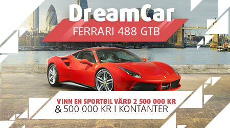 DreamcarsFerrari40