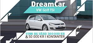 DreamcarsGolf