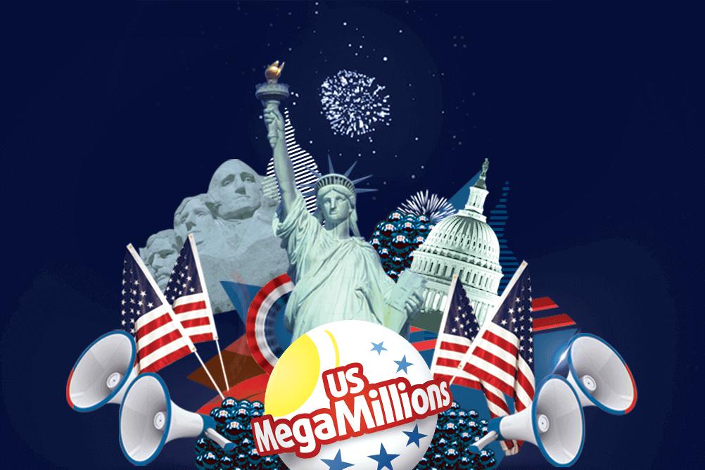 Mega Millions Lottoland
